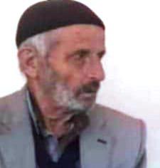 Saraydüzü Göynükören Köyünden İbrahim Çil Hayatını Kaybetti…