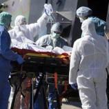 Sinop'ta COVİD-19 Vaka Sayısı Artıyor, Korkutan Rakamlar…
