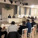 Boyabat AK Parti Aylık Olağan Toplantısını Yaptı…