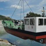 Durağan -Vezirköprü Barajına Feribotlu Çözüm…