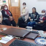CHP'Lİ Kadınlar Durağana Çıkarma Yaptı…