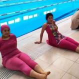 Boyabat Yüzme Havuzu Engelli Vatandaşlara Ücretsiz (Bedava) Hizmet Verecek…