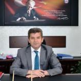 Hemşehrimiz Ergün İçişleri Bakanlığı Teftiş Kurulu Başkanı Oldu…
