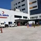 Sinop ve İlçelerinde Hastaneler Hasta Kabulüne Başlandı…
