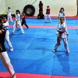 Boyabat'ta Taekwondo Poomse Başladı, Yan Bakmaya Yürek İster….