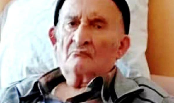 Düzkaraağaç Köyünden Hasan Yılmaz Hayatını Kaybetti…