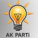 SON Dakika; Yeni Ak Parti İlçe Başkanı Belli Oldu…