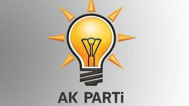 SON Dakika ; AK Parti İlçe Başkanı Görevinden İstifa Etti…