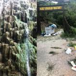 Dünya Harikası Boyabat Bazalt Kayaları, İlgisizlik mi, Duyarsızlık mı ?…