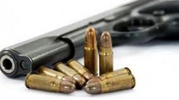 8 Yaşındaki Çocuk Oynadığı Silahla Kendini Vurdu…