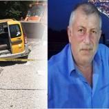 """Trafik Kazası 1 Ölü, 1 Yaralı, Yerel Basının """"ACI"""" Günü…."""