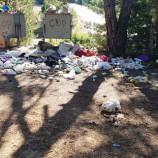 """Çevreyi Kirletmek Güzel, Izgara Güzel, """"Peki bu çöpleri kim Alacak? """"Piknikçiler""""…"""