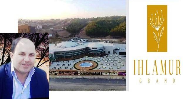 Boyabat'ta Ihlamur Grand Hizmete Açıldı…