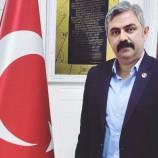 Büyük Birlik Partisi (BBP) Sinop İl Başkanı Tahir Şahin ; 'Bizim İstanbul Sözleşmesi'ne İhtiyacımız Yok'….