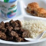 Düğün Yemeği Vermek Yasaklandı …