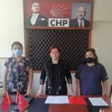 Boyabat Kadın Kolları ; İstanbul Sözleşmesi Kırmızı Çizgimizdir!…