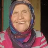 Saraydüzü Akbelen Köyünden Güllüzar Uzun Hanımefendi Vefat Etti…