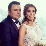 CHP Sinop İl Başkanı Yüksel dünya evine girdi..