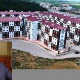 Genç İş Adamı Fatih Kara Sinop'ta Dev Projelere İmza Atmaya Devam Ediyor…