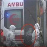 Eşi Ölen Yaşlı kadın , 6 Günde 41 Eve Girdi, 200 Kişiye Korona Bulaştırdı, ölenler var !…