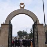 Boyabat'ta 18 Mart Şehitleri Anma Programı Yapıldı…
