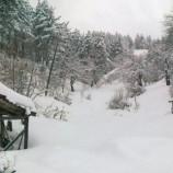 Mart Karı Kapıya Dayandı, 41 Köy Yolu Ulaşıma Kapandı…