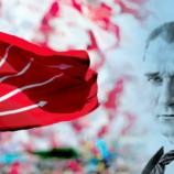 CHP Sinop İl Başkanlığı ; İstanbul Sözleşmesi Millet İradesi Yok Sayılarak Feshedilemez…