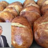 Başkan Feyzullah Öztürk'ten Flaş Ekmek Fiyatı Açıklaması…