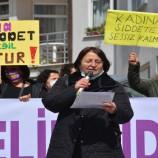 """Sinoplu Kadınlar ; """"İstanbul sözleşmesi bizimdir, vazgeçmeyeceğiz""""…"""