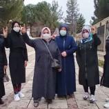 Boyabat MHP Kadın Kolları Şehitliği Ziyaret Etti…