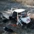 Feci Kaza Sürücü Hayatını Kaybetti…