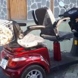 Sahibinden Acilen Satılık Elektrikli Çift Kişilik Motosiklet…