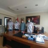 Boyabat Kaymakamına BJK Kulüp Başkanından Forma Hediyesi….