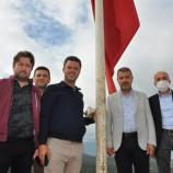 Çorlu'dan Boyabat'a Gönül Köprüsü Kuruldu…