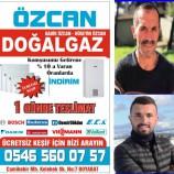 Boyabat Özcan Doğal Gaz ve Sıhhi Tahsisat (Yerli Firma) ..