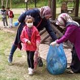 Boyabat'ta AK Kadınlar Temiz Çevre İçin Sokağa İndiler…