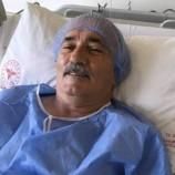 Başkan Hasan Peker Kalp Anjiyo Ameliyatı Oldu…