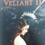 Veliaht I – Veliaht II Adlı Kitabın Yazarı Rabia'ya  Ödül…