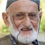 1 Padişah 12 Cumhurbaşkanı Gördü, Sinop'un en Yaşlısı 109 Yaşında Hayatını Kaybetti…