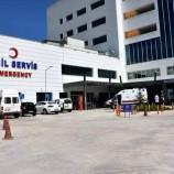 Boyabat'ta 4 Doktor Ataması Yapıldı…