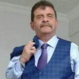 Belediyeden Emekli Erkan Sönmez Vefat Etti…