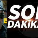 Trafik polisi evinde ölü bulundu…