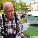 Camikebir Mahallesinde Balkondan Düşen Yaşlı Adam Hayatını Kaybetti…