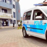 Oto Hırsızlığı Operasyonu, Çaldığı Araçla Yakalandı…