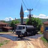 Genel Sekreter Yahya Çınkıl ; Asfaltlanmamış Köy Yolumuz Kalmayacak…