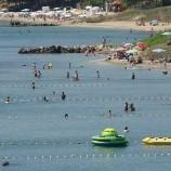 Sinop'ta Artan Turist Sayısı 'Virüs Endişesi' Yaşatıyor…