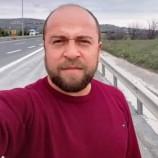 Eski Köy Muhtarının Oğlu Emin Cengiz (39) Trafik Kazasında Hayatını Kaybetti…