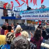 Vekil Karadeniz ; 'Balıkçılarımız İçin En Güvenli Liman Olacağız'…