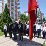 15 Temmuz'un 5.yılında Boyabat' ta 15 Temmuz Demokrası ve Milli Birlik Günü Anma Etkinlikleri Başladı. …