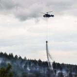 Taşköprüde Başlayan Orman Yangını Kontrol Altına Alındı…